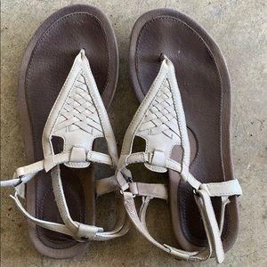 Teva sandals, size 7.5